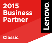 2015 Lenovo Business Partner
